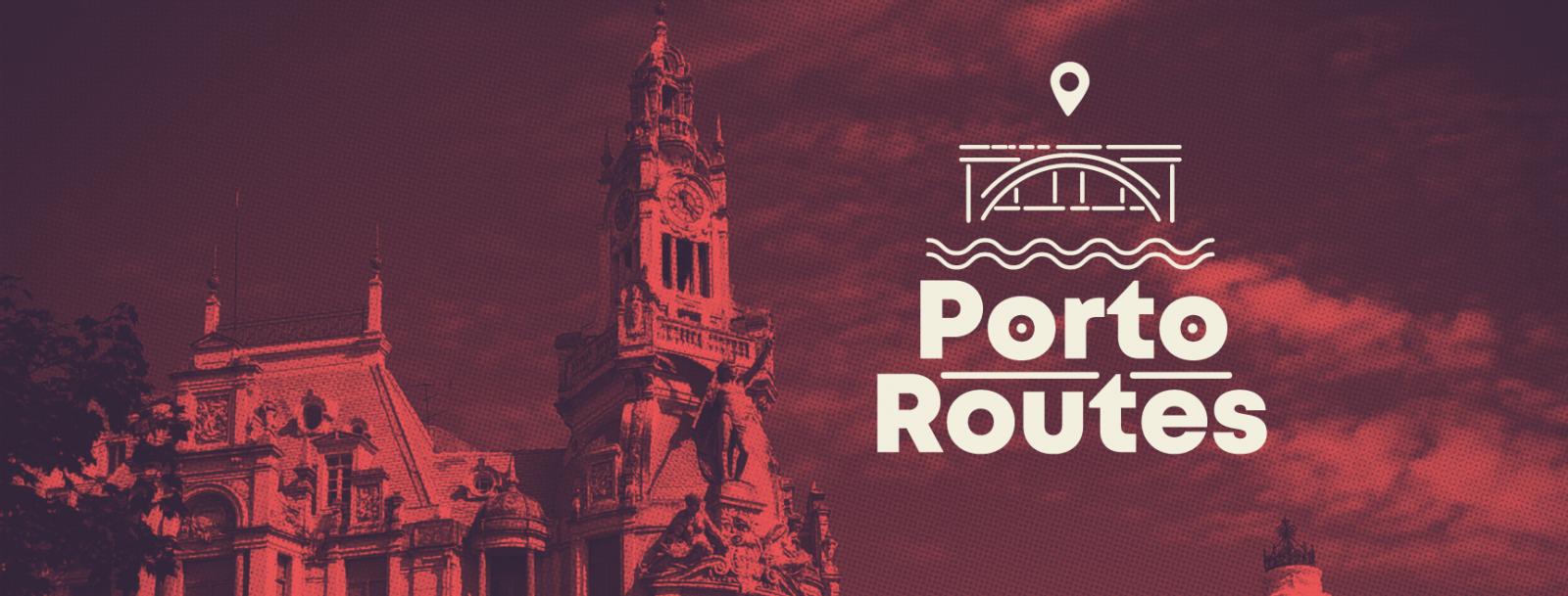 Porto Routes