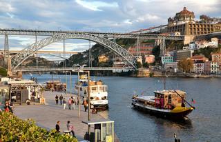 """A nossa """"Ponte Eiffel"""" – Curiosidades sobre a Ponte Luiz I – Porto Portugal"""