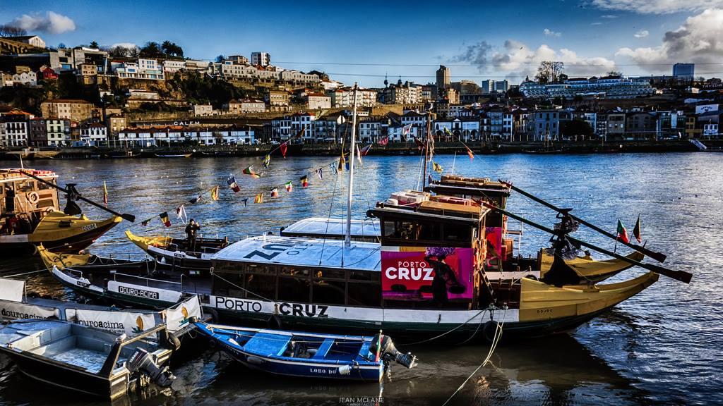 Experience Porto – Cruzeiro + visita guiada a Cave + instruções