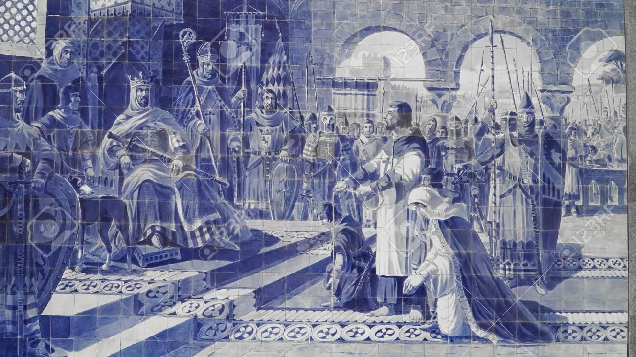 A História dos Azulejos no Porto e em Portugal